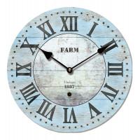 Nástenné hodiny Antique HOME 7329, 34cm