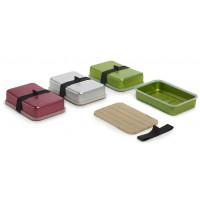 BLACK-BLUM Sandwich Box, zelený