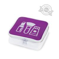 Cestovné kozmetické puzdro Balvi Pop App