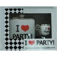 Darčeková sada I Love Party