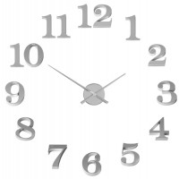 Designové nástenné hodiny 24422 Balvi 60cm