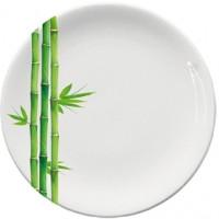 Dezertný tanier Bamboo