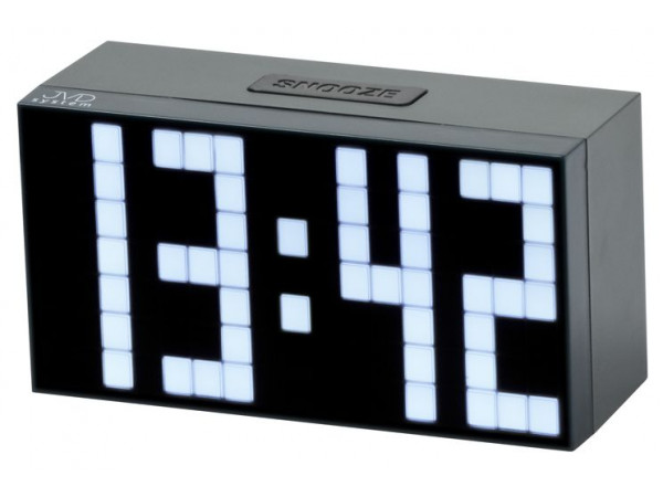 Digitálny budík JVD SB2083.2 15cm