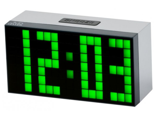 Digitálny budík JVD SB2083.3 15cm