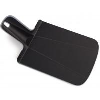 Doska na krájanie JOSEPH JOSEPH Chop2Pot ™ Mini, čierna