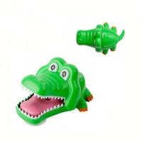 Držiak na kefku BALVI Krokodíl