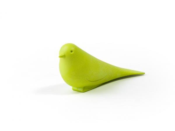 Dverný klin Qualy Dove, zelený