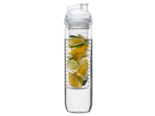 Fľaša SAGAFORM Fresh, 800ml, číra
