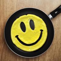 Forma na omeletu FRED Crack A Smile