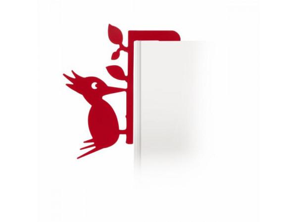 Knižná značka / záložka INVOTIS Book Pecker