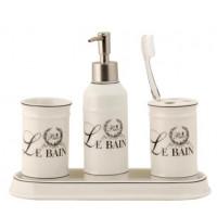 Kúpeľňová sada Le Bain 2, Clayre & EEF