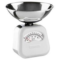 Kuchynská váha TYPHOON Novo Scales, biela