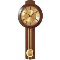 Kyvadlové hodiny 5132/1 AMS riadené rádiovým signálom 60cm