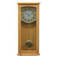 Kyvadlové hodiny MPM 2465, 53cm