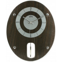 Kyvadlové hodiny MPM 2509, 38cm
