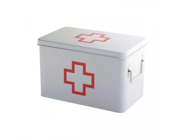 Lekárnička Red Cross Balvi, veľká