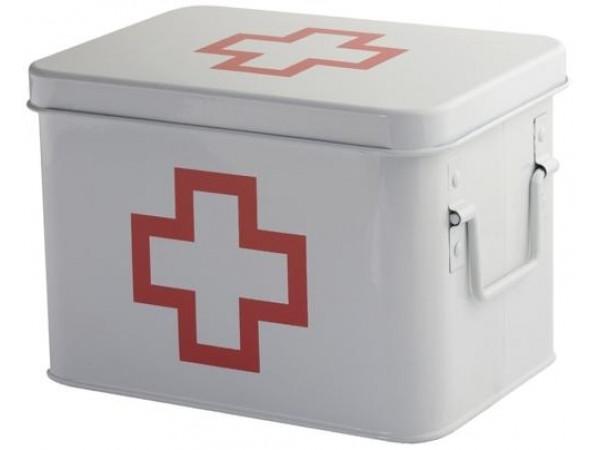 Lekárnička Red Cross Balvi