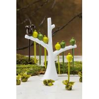 NICK party set so stromom napichovátka, rôzne farby