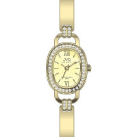 Náramkové hodinky JVD steel J4096.3