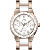 Náramkové hodinky JVD steel J4131,2