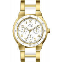 Náramkové hodinky JVD steel J4131,3