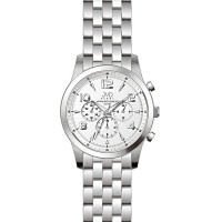 Náramkové hodinky JVD steel J1051,1