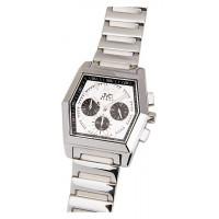Náramkové hodinky JVD steel C1126.2