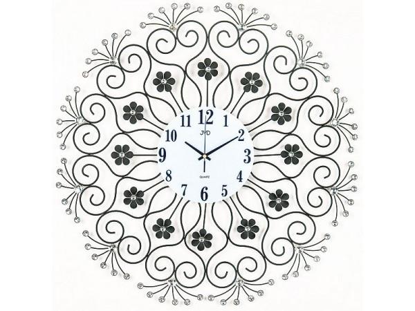 Nástenné designové hodiny JVD design HJ59 60cm
