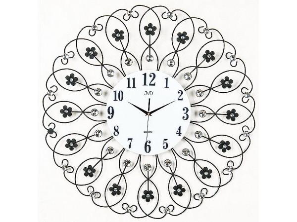 Nástenné designové hodiny JVD design HJ58 60cm