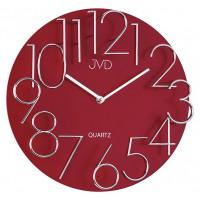 Nástenné hodiny JVD quartz HB10 32cm