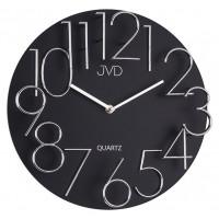 Nástenné hodiny JVD quartz HB09 32cm