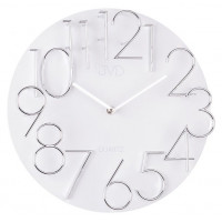 Nástenné hodiny JVD quartz HB08 32cm