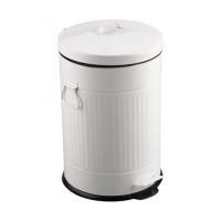 Odpadkový kôš Retro BALVI 20L biely