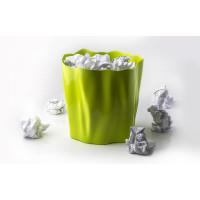 Odpadkový kôš Qualy Flow Bin, zelený