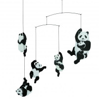 Kineta Flensted Mobile Panda Mobile