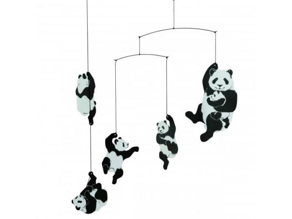 Kineta Flensted Mobile Panda Mobile
