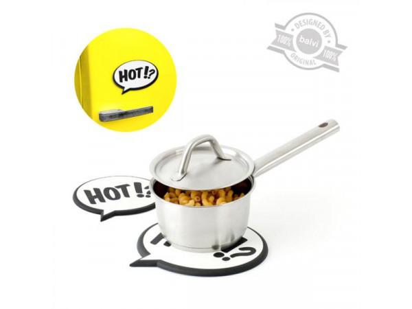 Podložka pod horúce nádoby BALVI Hot