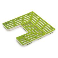 Podložky do drezu  JOSEPH JOSEPH Sink Saver ™, zelené