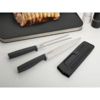 Porcovací nôž s vidličkou JOSEPH JOSEPH Elevate ™ 100 Carving Se