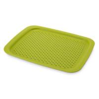 Protišmykový podnos JOSEPH JOSEPH Grip Tray ™ New zelený