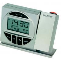 Projekčné DCF hodiny TFA 13cm