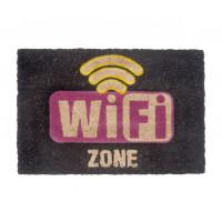 Rohožka Wifi zóna 60x40cm