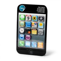 Sada magnetov BALVI Apps, 18ks