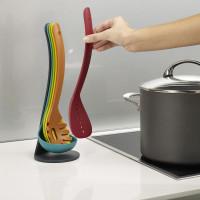 Sada kuchynských nástrojov JOSEPH JOSEPH Nest ™ Utensils Plus farebná