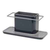 Stojanček na umývacie prostriedky JOSEPH JOSEPH Caddy ™ Large, šedý