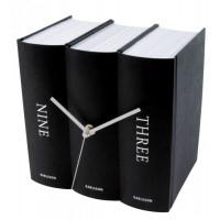 Stolové hodiny Karlsson 4283 25 cm