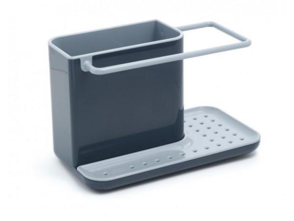 Stojanček na umývacie prostriedky Joseph Joseph Caddy ™ Sink Tidy, sivý