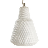 Závesná lampa Leitmotiv CAST rôzne farby