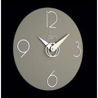 Nástenné hodiny I501GR IncantesimoDesign 40cm