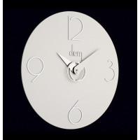 Nástenné hodiny I501BN IncantesimoDesign 40cm